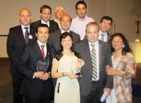 El Gobierno chileno premia un tratamiento de Vissum aplicado en un hospital de Chile
