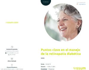 Curso retinopatía diabética